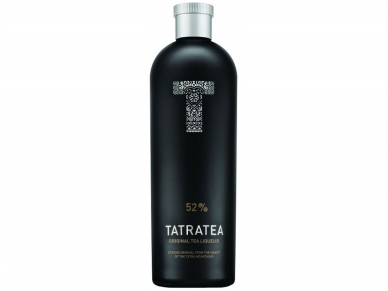 Spiritinis gėrimas Tatratea Original 0,7 l