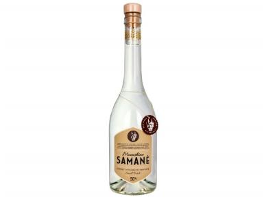 Stiprus grūdų gėrimas Samanė 0,5 l