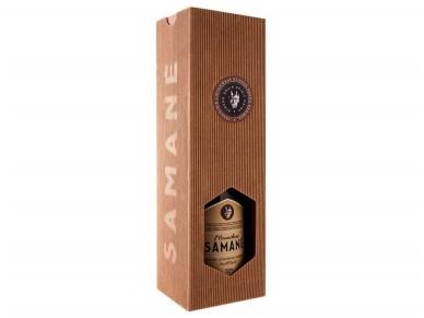 Stiprus grūdų gėrimas Samanė su dėž. 0,5 l