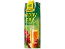 Sultys Happy Day obuolių 100 % 1 l