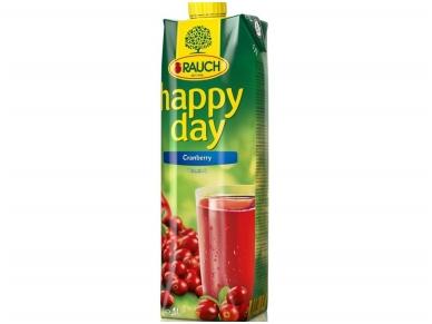 Sultys Happy Day spanguolių nektaras 1 l