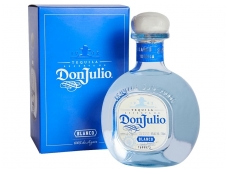 Tekila Don Julio Blanco 0,7 l