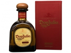 Tekila Don Julio Reposado 0,7 l
