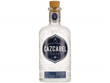 Tekila Cazcabel Blanco 0,7 l