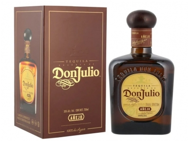 Tekila Don Julio Anejo 0,7 l