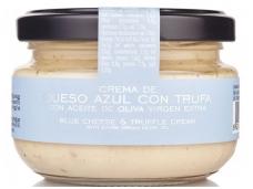 Užtepėlė La Chinata mėlynojo sūrio su trumais kremas 125 g