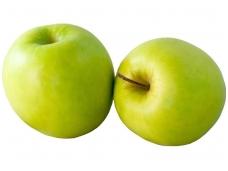 Vaisiai Obuoliai Golden žali 1 kg