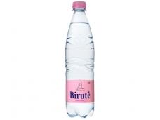 Vanduo Birutė pet gaz. 0,5 l