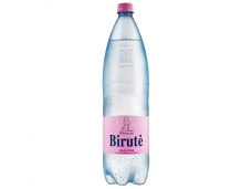 Vanduo Birutė pet gaz. 1,5 l