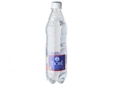 Vanduo Tichė pet gaz. 0,5 l