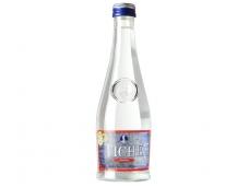 Vanduo Tichė stikle gaz. 0,33 l