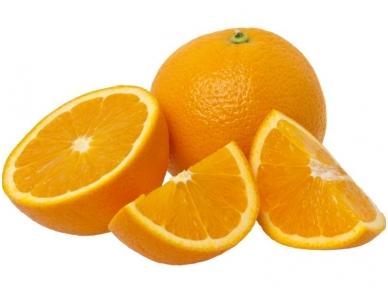 Vaisiai Apelsinai 1 kg