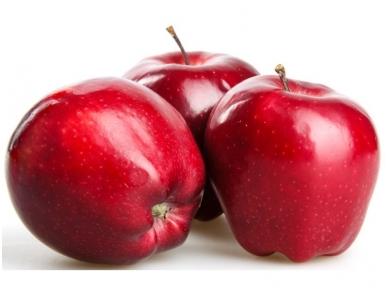 Vaisiai Obuoliai Royal Gala raudoni 1 kg