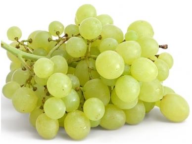 Vaisiai Vynuogės žalios 1 kg