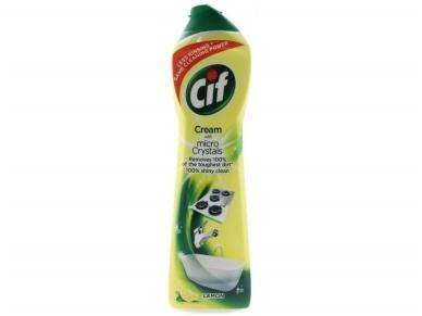 Valiklis Cif Lemon Cream 540 ml