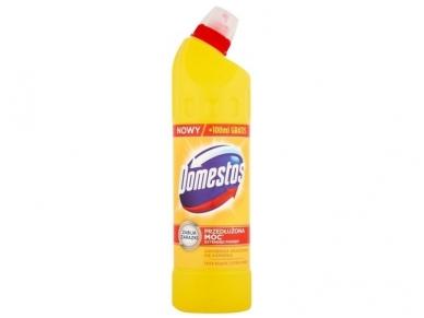 Valiklis Domestos Citrus Fresh 750 ml