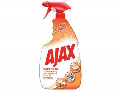 Valiklis universalus Ajax Spray All in 1 750 ml