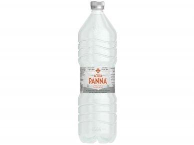 Vanduo Acqua Panna pet negaz. 1,5 l