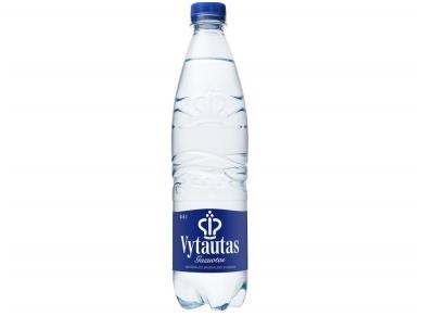 Vanduo Vytautas pet gaz. 0,5 l