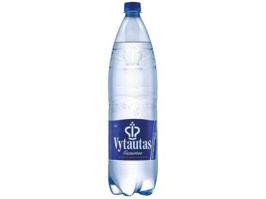 Vanduo Vytautas pet gaz. 1,5 l