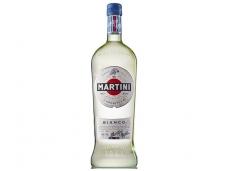 Vermutas Martini Bianco 1 l