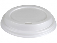Vienkartiniai dangteliai puodeliui BIO (360 ml) 50 vnt