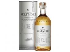 Viskis Aultmore 18 YO su dėž. 0,7 l