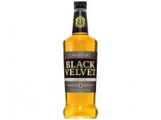 Viskis Black Velvet 0,7 l