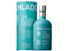 Viskis Bruichladdich Classic Laddie Single Malt su dėž. 0,7 l