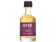 Viskis Hyde 6 YO Single Grain Burgundy Cask Finish 0,05 l mini
