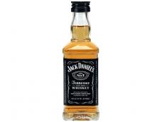 Viskis Jack Daniel's  0,05 l mini