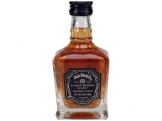 Viskis Jack Daniel's Single Barrel 0,05 l mini