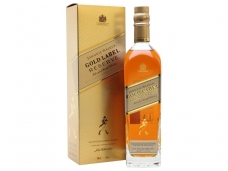 Viskis J.Walker Gold Label Reserve su dėž. 0,7 l
