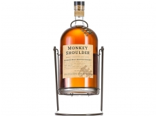 Viskis Monkey Shoulder su dėž. 4,5 l