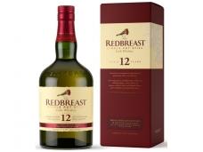 Viskis Redbreast 12 YO su dėž. 0,7 l