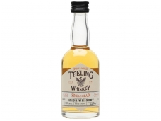Viskis Teeling Single Grain 0,05 l mini