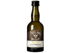 Viskis Teeling Single Malt 0,05 l mini