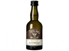 Viskis Teeling Single Malt 0,05 l mini