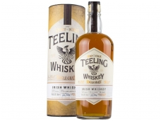 Viskis Teeling Single Malt su dėž. 0,7 l