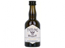 Viskis Teeling Small Batch 0,05 l mini