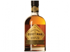 Viskis The Quiet Man Blended 0,7 l