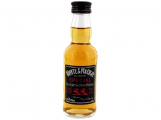 Viskis Whyte & Mackay Special 0,05 l mini