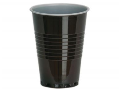 Vienkartinės terminės stiklinės (200 ml) 100 vnt