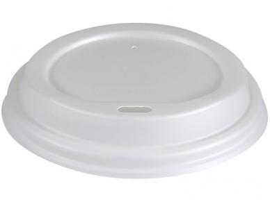 Vienkartiniai dangteliai puodeliui BIO (240 ml) 50 vnt