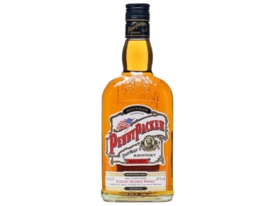 Viskis Burbonas Pennypacker 0,7 l