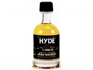 Viskis Hyde Special Reserve Sherry Cask Finish 0,05 l mini