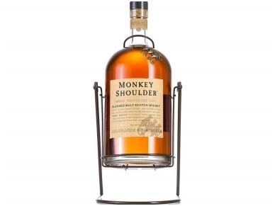 Viskis Monkey Shoulder su dėž. 4,5 l