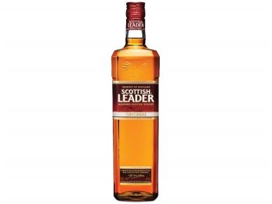 Viskis Scottish Leader 0,7 l
