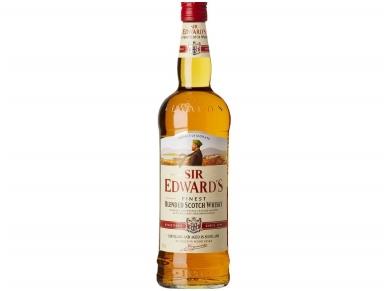 Viskis Sir Edwards 0,7 l