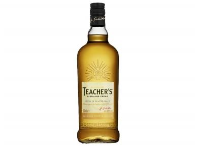 Viskis Teachers 0,7 l